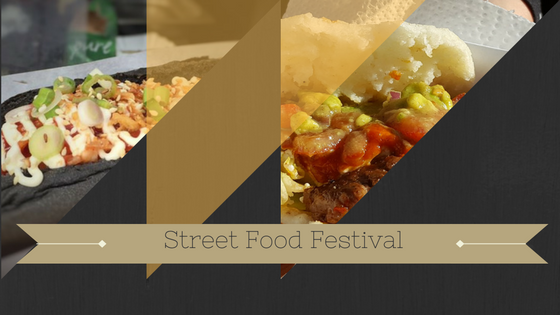 Review: Street Food Festivals in Mitteldeutschland