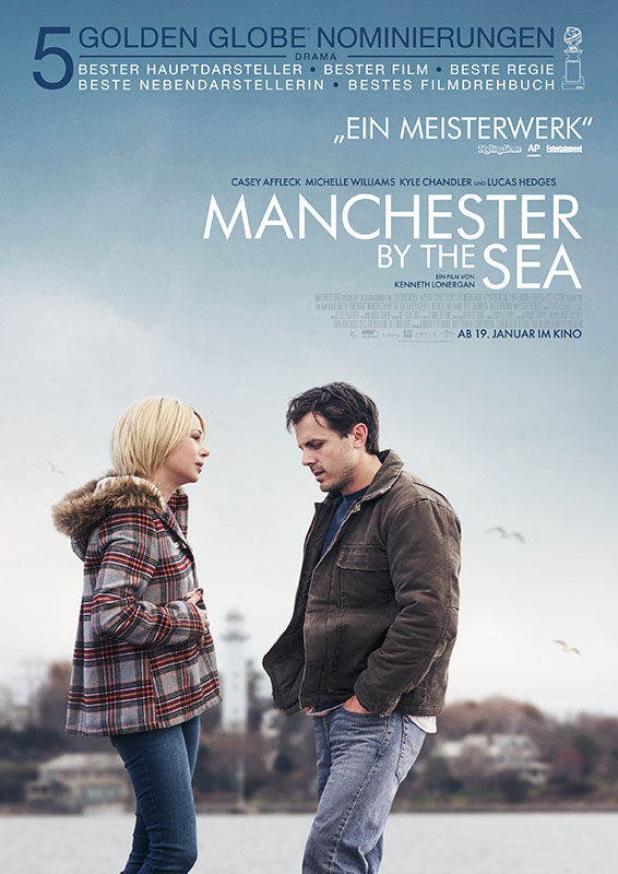 Manchester by the Sea – Filmtipp